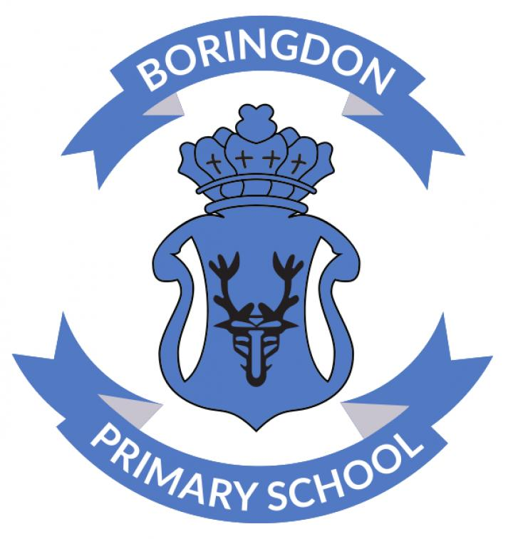 Boringdon Primary School